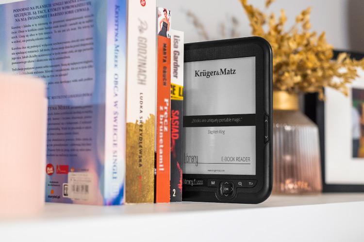 Czytnik ebook czy warto