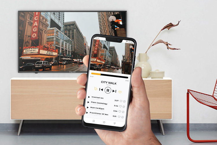 Jak zrobić smart tv