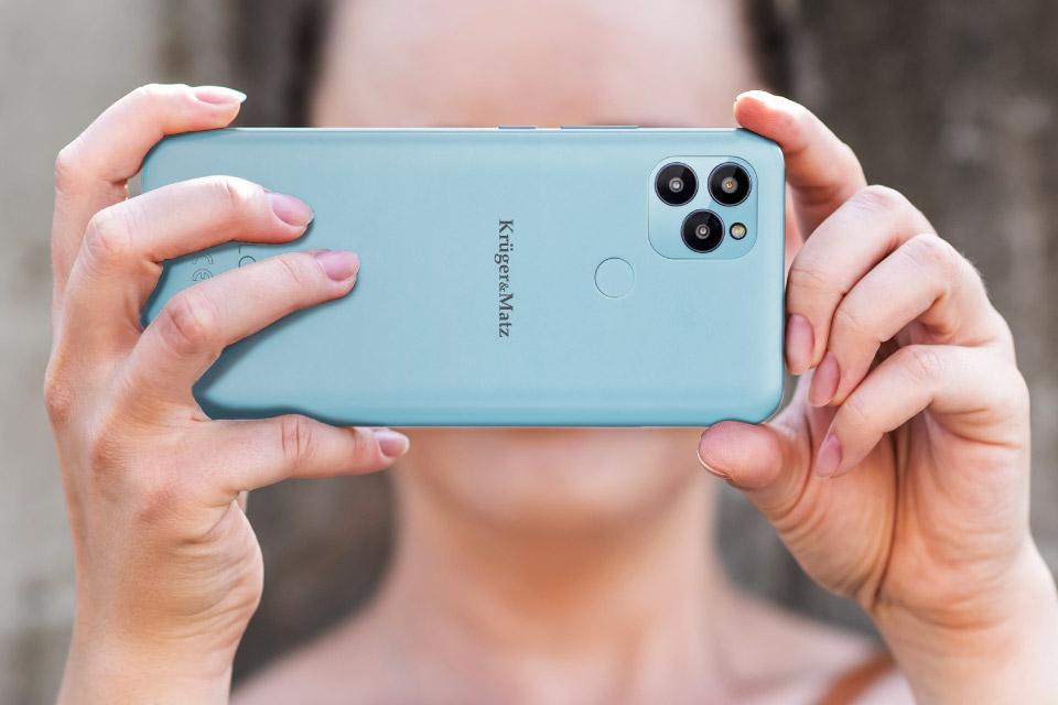 Jaki telefon z dobrym aparatem