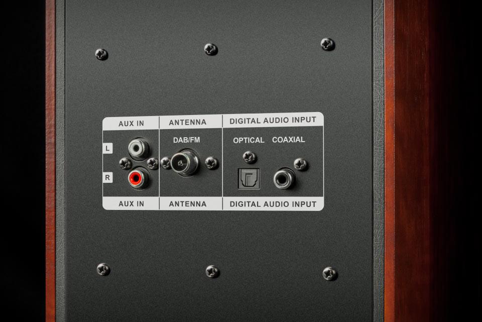 Aktywne kolumny głośnikowe Kruger&Matz z USB