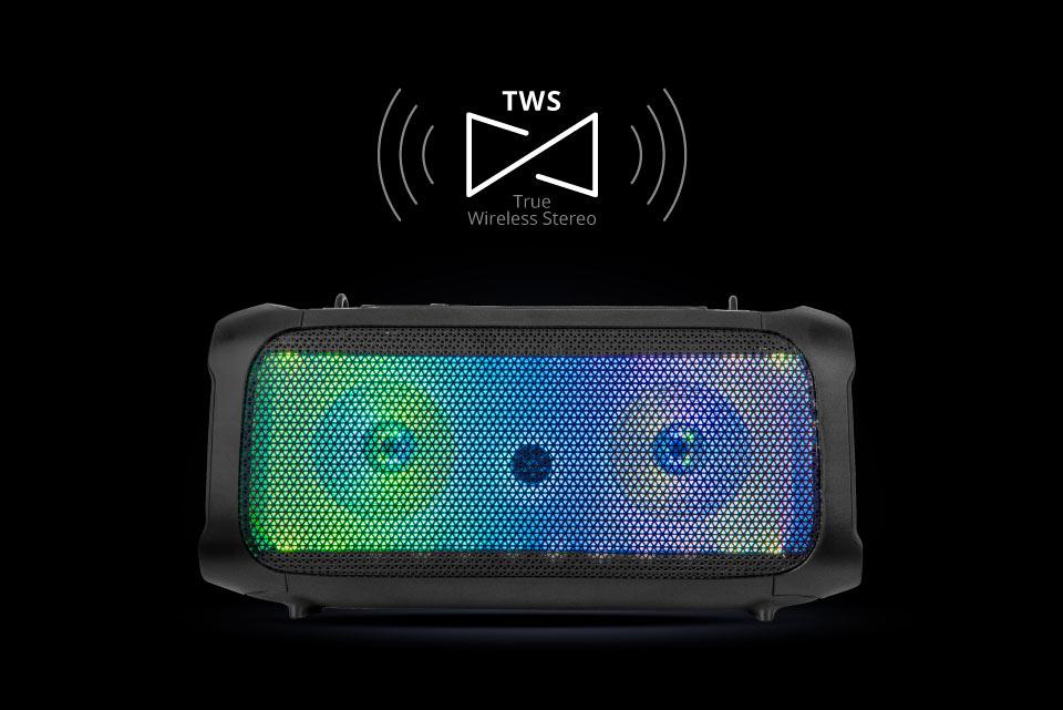 Głośnik Bluetooth z TWS