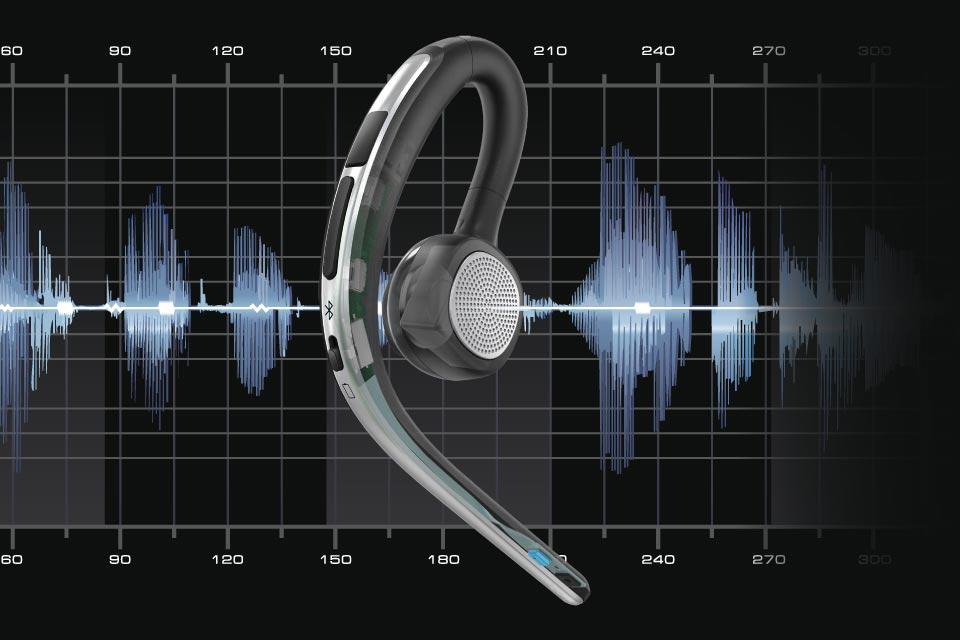 Zestaw słuchawkowy z mikrofonem