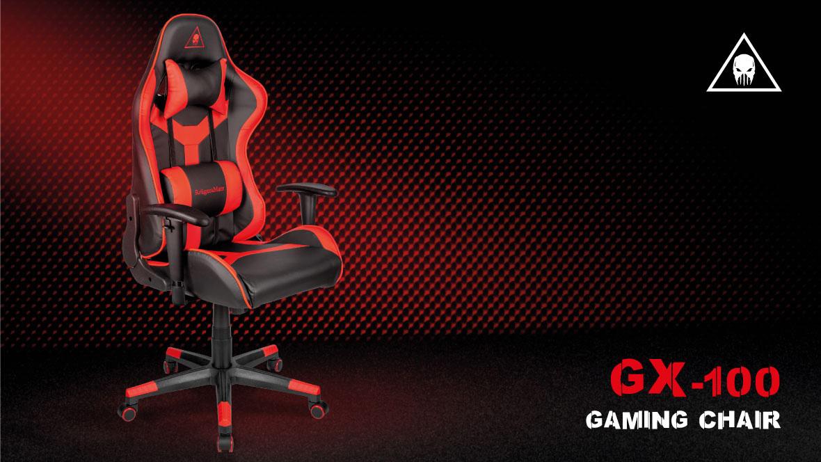 Fotel gamingowy GX-100