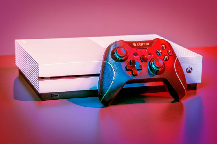 Bezprzewodowy pad do Xbox i PC