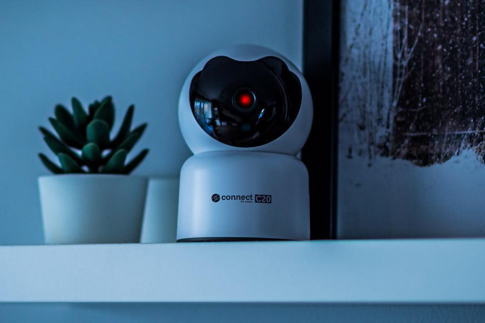 Kamera na podczerwień