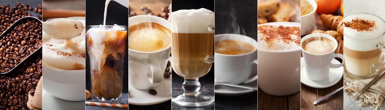 Aroma z miłości do kawy...