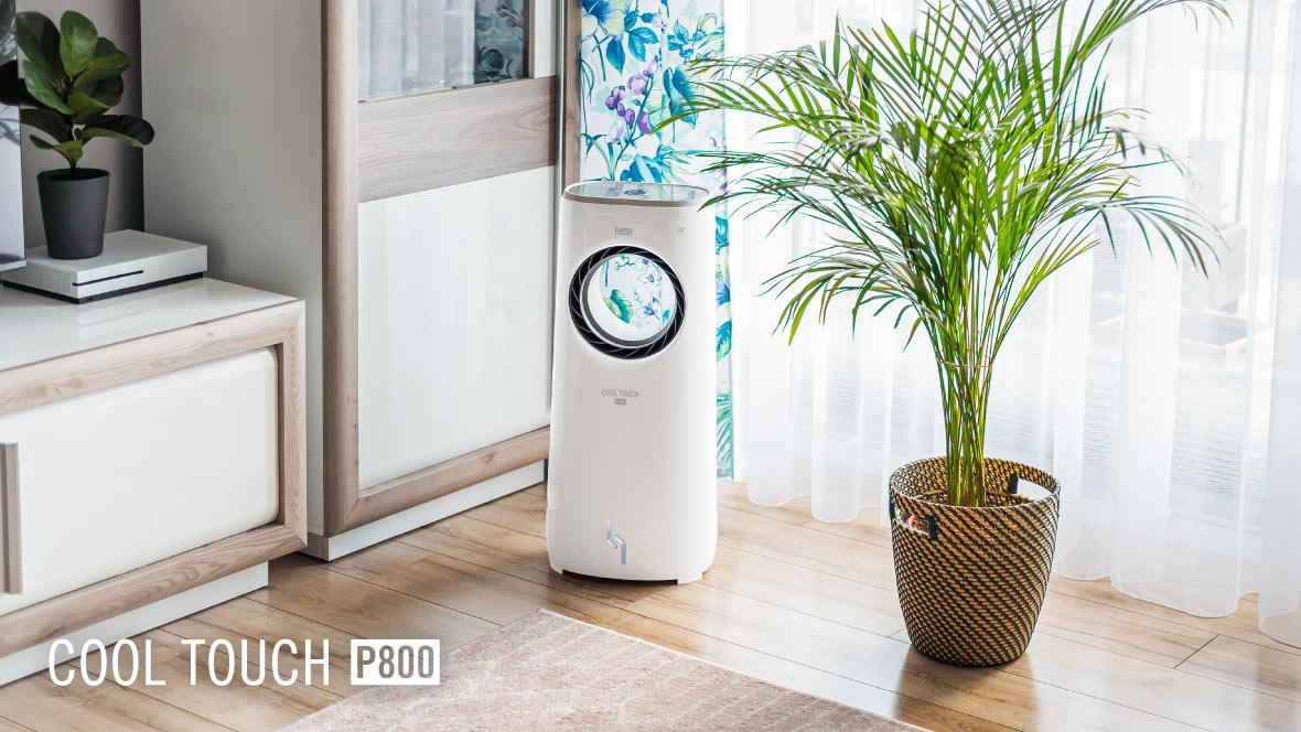 Klimator Teesa Cool Touch P700
