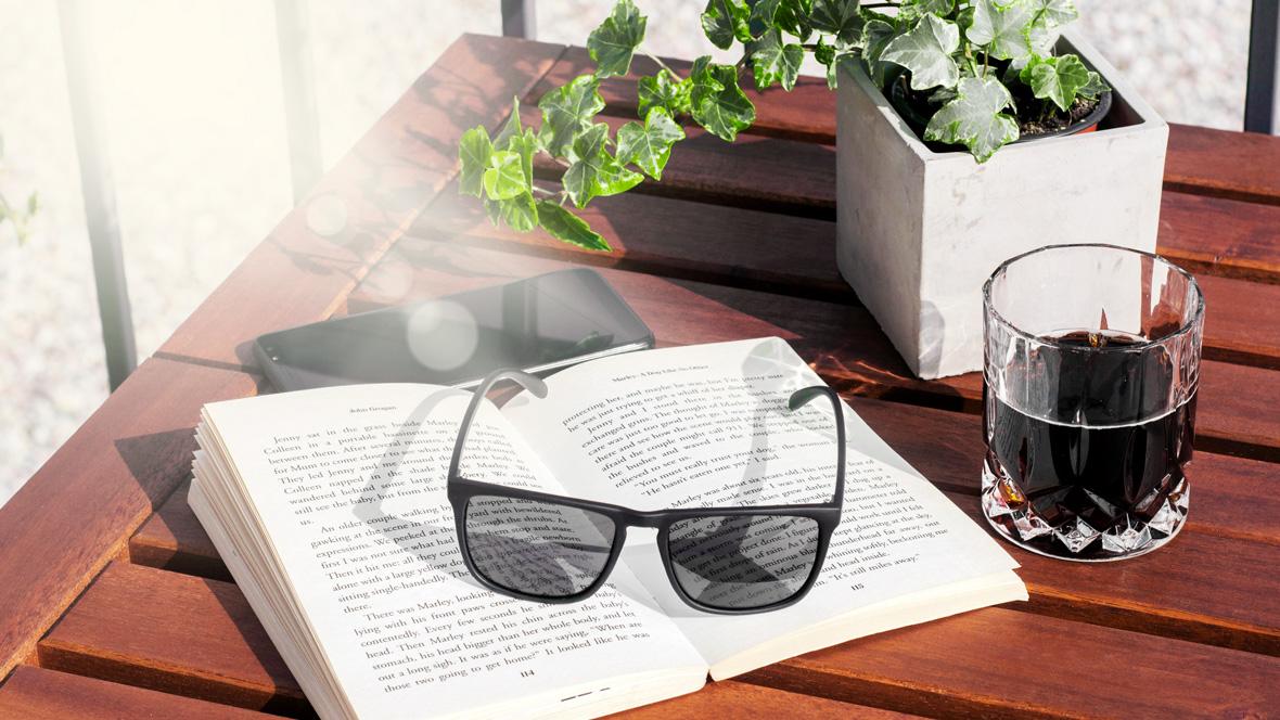 Okulary przeciwsłoneczne Kruger&Matz KM00020
