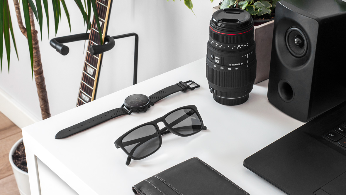 Kwadratowe okulary z filtrem UV Kruger&Matz KM00020