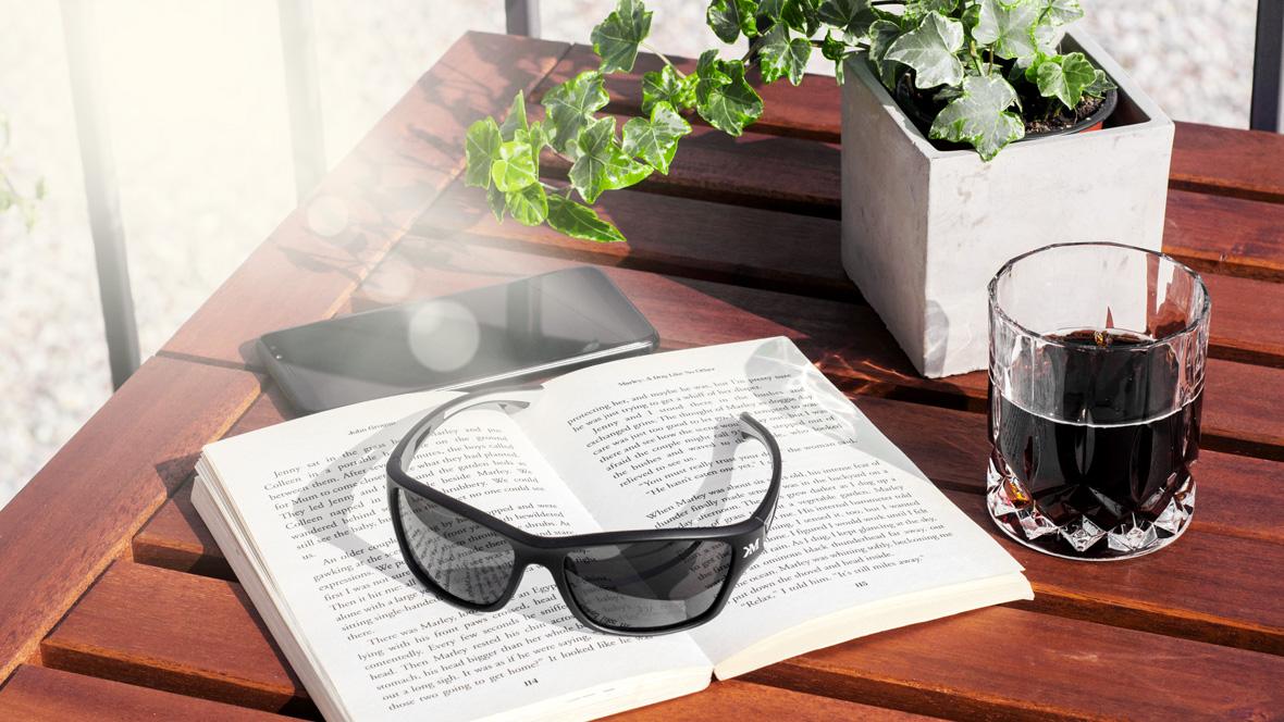 Okulary przeciwsłoneczne Kruger&Matz KM00021