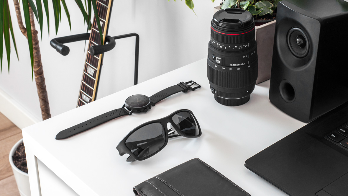 Rowerowe okulary przeciwsłoneczne z filtrem UV Kruger&Matz KM00021