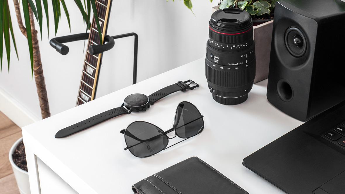 Okulary przeciwsłoneczne z filtrem UV Kruger&Matz KM00022