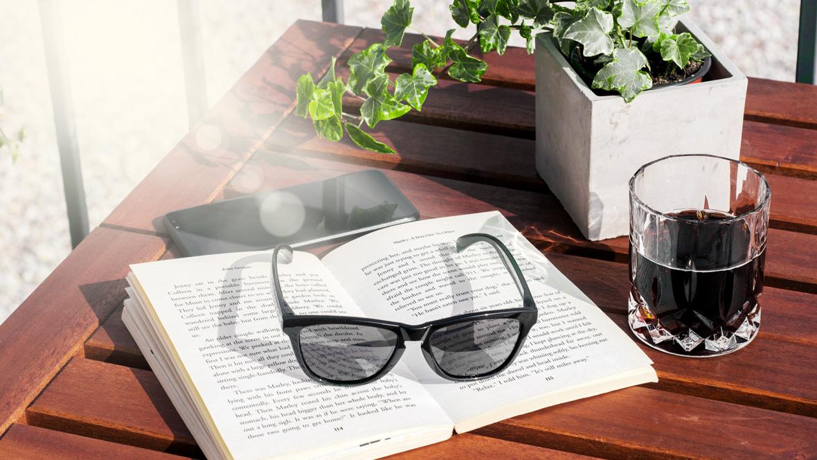 Okulary przeciwsłoneczne Kruger&Matz KM00023