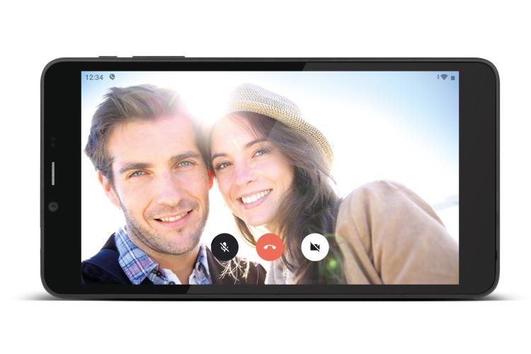 Tablet na kartę SIM LTE